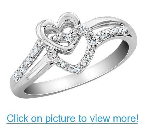 854 best Promise Rings images on Pinterest