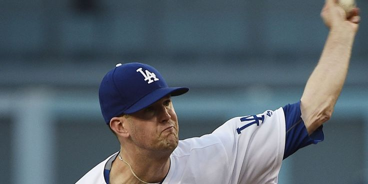 Lefty Alex Wood makes history in amazing first half for Dodgers CLOSE     Listed here are the highest gamers left off the All-Star Recreation rosters this yr.     USA TODAY Sports activitiesAlex Wood dominated the ...
