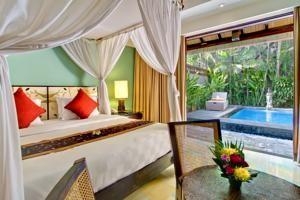 Villa Bali - Emerald Villas