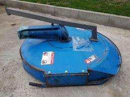 Masă tuns gazon motocultor..vegetatie etc BCS/ schimb cu freza zapada