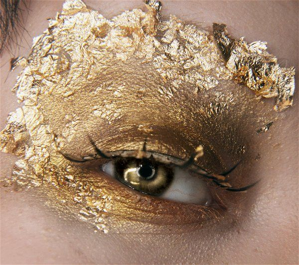 Makeup your Jangsara: Collection of crazy looks