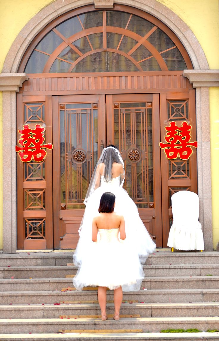 Chinese Wedding China Pinterest Weddings And Wedding