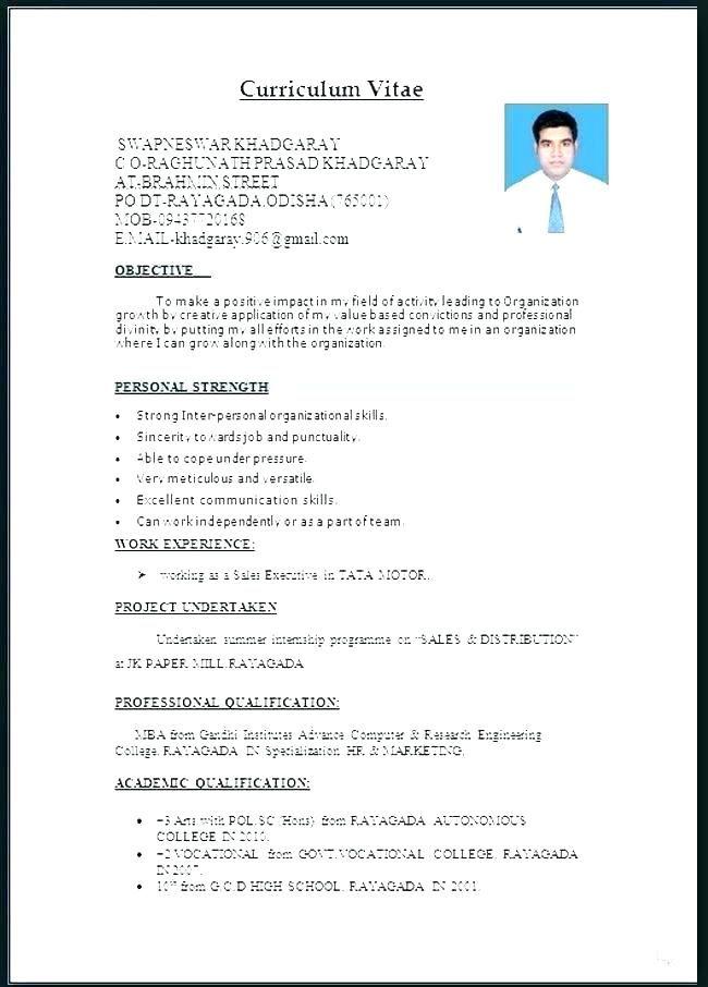 Free Resume Templates Doc Resume Models Doc Sample Resume In Doc Format Free Download Sam Resume Format Download Free Resume Template Word Resume Template Free