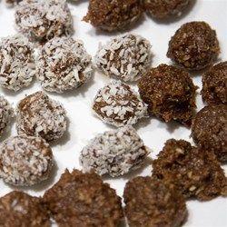 Coconutty Balls Allrecipes.com MUST TRY