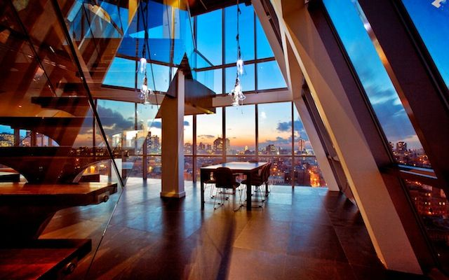 Top 12 Unique Hotels in New York City