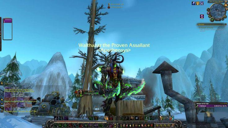 World First Solo Alterac Valley #worldofwarcraft #blizzard #Hearthstone #wow #Warcraft #BlizzardCS #gaming