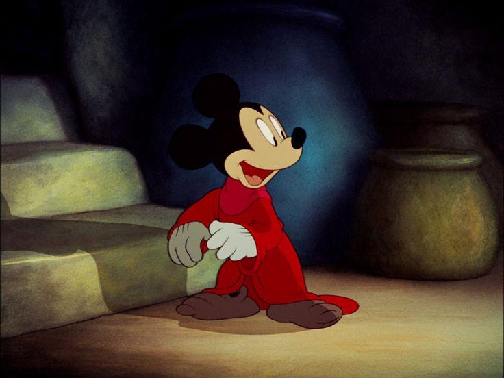 150 best images about Fantasia on Pinterest | Disney ...