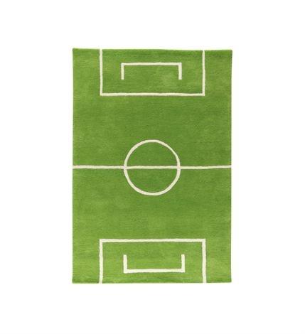 Football rug  - Kateha