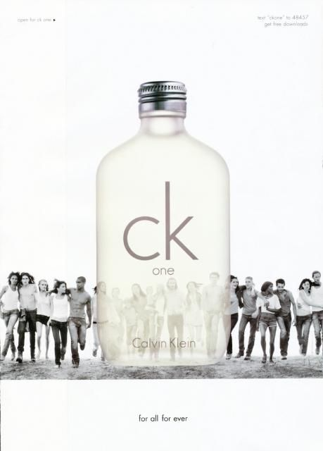Calvin Klein ck one Eau de Toilette Review [6.7 fl. oz.] - Calvin Klein ck one Eau de Toiletteis a perfect perfume that not gender sensitive, it can be used by both male and female. It is light but very significant to the nose. It has a subtle and charming character that will easily attract the attention of people around you and appreciate it. You can ...