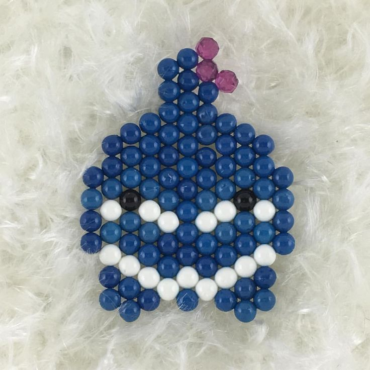 "3 Likes, 1 Comments - Aquabeads de TSUM TSUM (@mirin.tsumtsum) on Instagram: ""『Randall』from Monsters, Inc #aquabeads #tsumtsum #randall #monstersinc #アクアビーズ #ツムツム #ランドール…"""