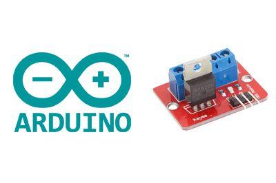 arduino-mosfet-irf520n