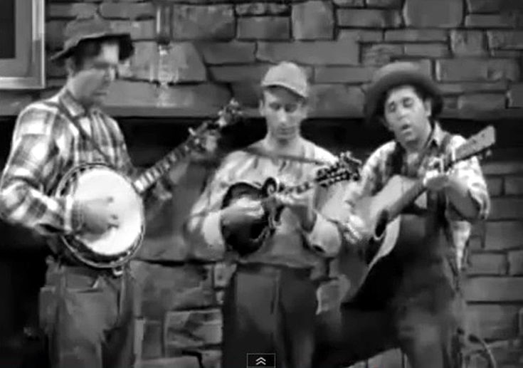 "The Dillards & Maggie Peterson - ""There Is A Time"" - 1963.  I've never recognized Denver Pyle (Uncle Jesse on The Dukes of Hazard) was Mr. Darling!  I love this song."