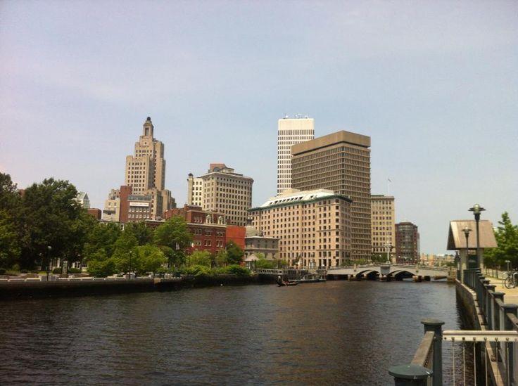 Providence, RI (Photo: Foster Joseph Sayers III)