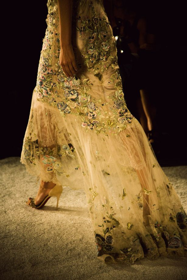 The Romance of Marchesa