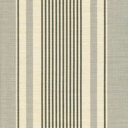 French ticking linen fabric grey and charcoal ticking for Ticking fabric