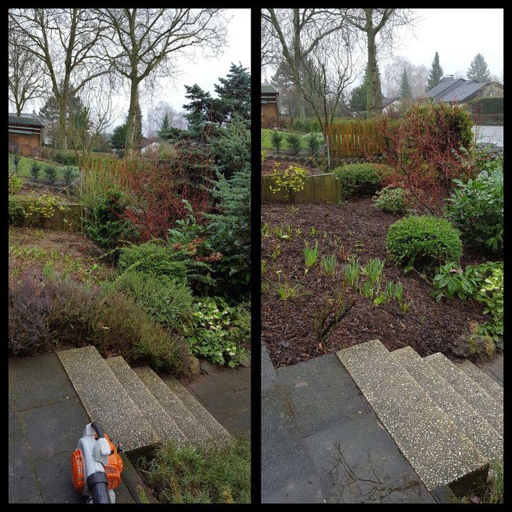 15 best Garten images on Pinterest Decks, Landscaping and