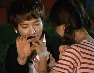 WGM YongSeo♡