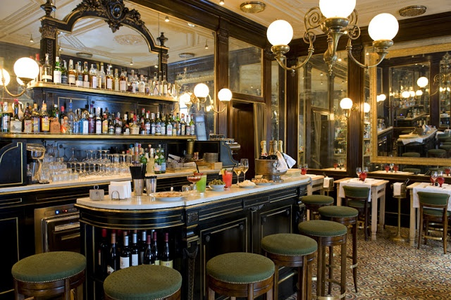 Alexandra D. Foster Destinations Perfected: Milan, Italy - Giacomo Bistrot