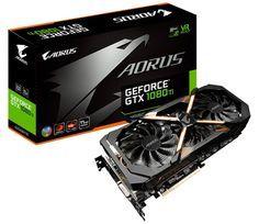 Gigabyte Aorus GeForce GTX 1080 Ti 11GB Review: A Custom, Overclocked Beast | HotHardware http://www.shopprice.co.nz/gigabyte+aorus