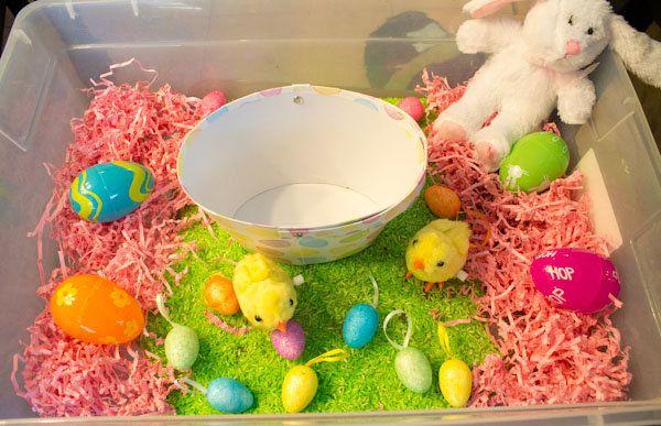 Easter+Sensory+Bin