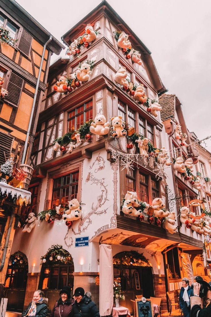 Things to Do in Strasbourg, France at Christmas in 2020