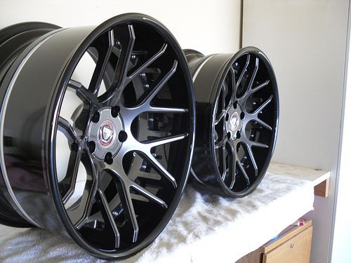 Forged Specialties SC M14 NSX