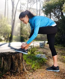 Best Warm-Up Isn't Just Easy Running