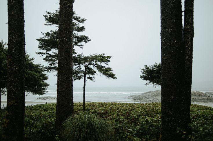 Wickanannish Beach, Tofino
