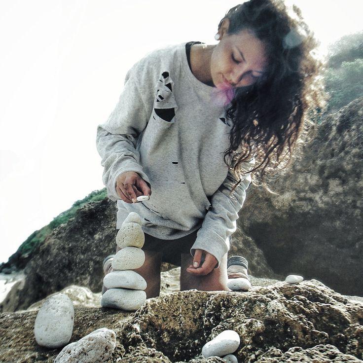 Bali photo Girl