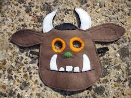 de gruffalo masker - Google zoeken