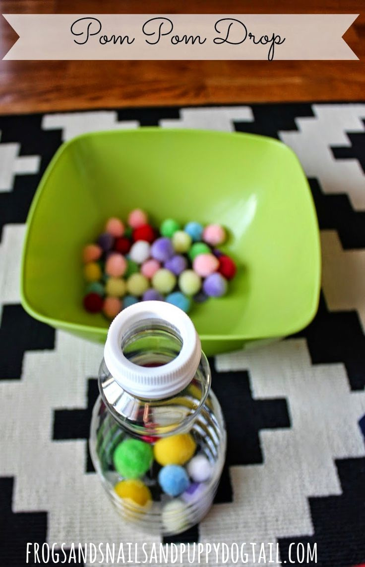 674 best Toddler Activities and Games images on Pinterest | Toddler ...