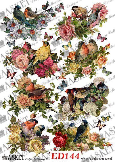 Pi di 25 fantastiche idee su uccelli di carta su - Primavera uccelli primavera colorazione pagine ...