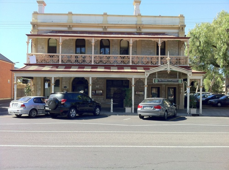 The Daniel O'Connell Tynte Street, North Adelaide SA