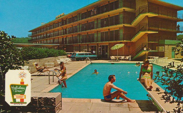 1884 Best Vintage Motels And Hotels Images On Pinterest Motel Postcards And Hotel Motel