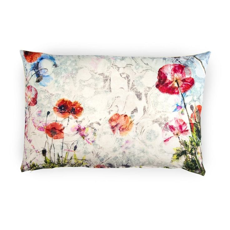 Floral Scatter Cushion