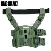 Blackhawk CQC Tactical Holster Plattform oliv #ArmyShop #NATO #Adventure #Security #Military #Camping