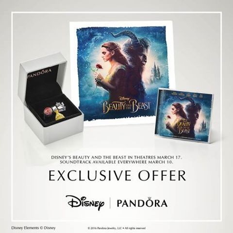 Don't miss out - this exclusive offer is limited and going fast! What better way to celebrate your love for one of Disney's most iconic movies than with a FREE Disney Beauty and the Beast Movie Soundtrack and Limited Edition Lithograph with qualifying purchase!* #pearhome #orangeville #DoPandora
