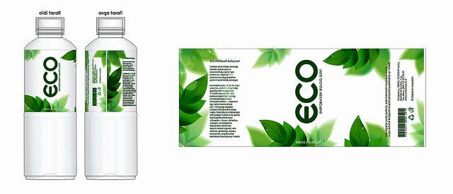 Екологічні пляшки — нове покоління безпечного упакування. Фото: M!N!MU5/flickr.com