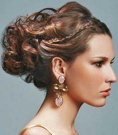 Eu quero é Casar!: Penteados e acessórios para madrinhas