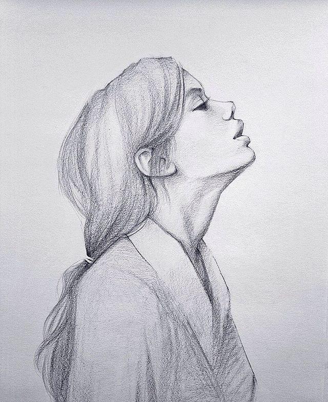 Картинки рисовать человека карандашом
