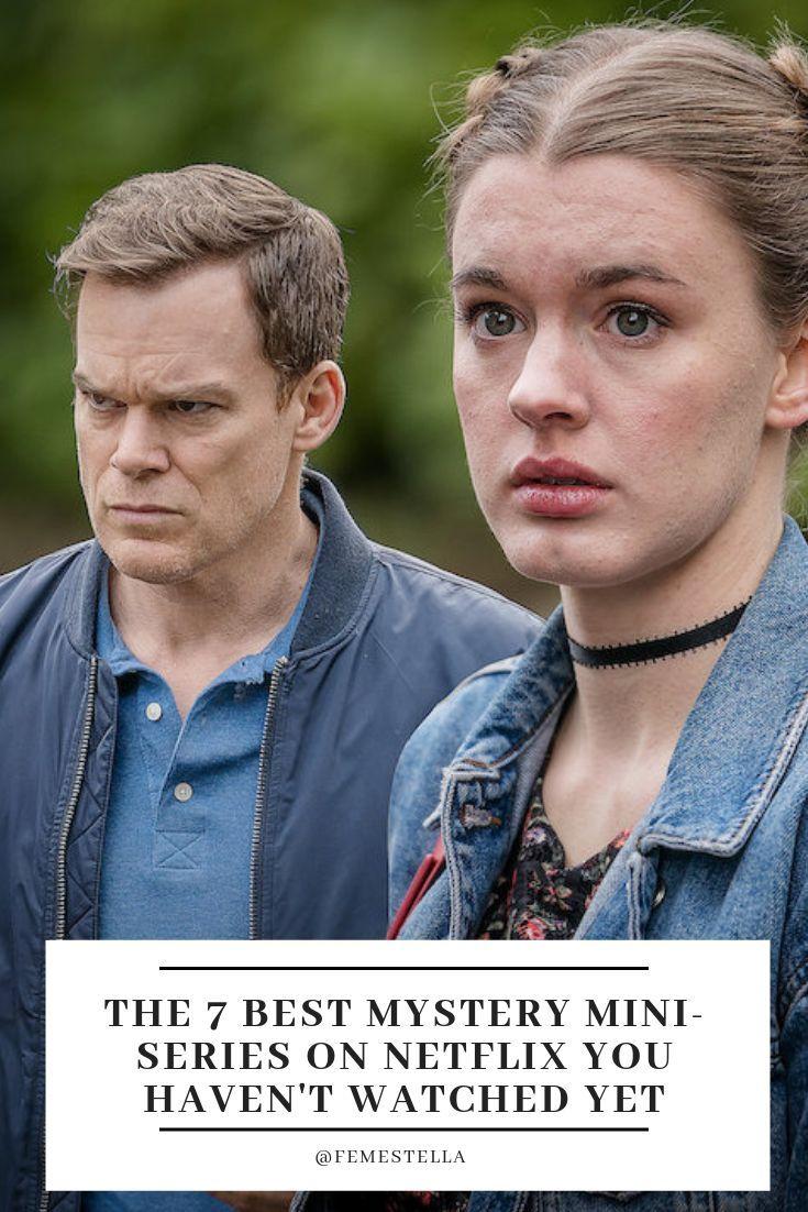 Mystery Serie Netflix