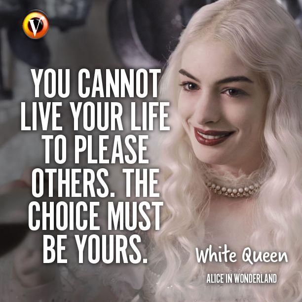 17 Best Ideas About Alice In Wonderland Quote On Pinterest