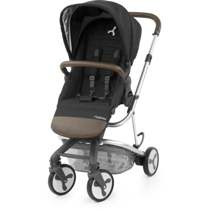 BabyStyle Hybrid City Stroller-Phantom Black THE STROLLER WITHOUT COMPRAMISE: The Hybrid City Stroller is a truly unique, innovative and contemporary design stroller. The ingenious lightweight chassis system offers a simple operation to swap the http://www.MightGet.com/march-2017-1/babystyle-hybrid-city-stroller-phantom-black.asp
