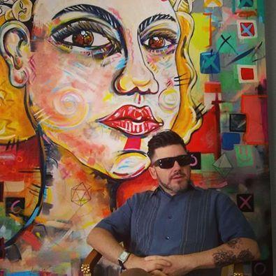Scott Neri (Nació en Guadalajara, Jalisco, 43 años) es Artista Plástico, fotógrafo y escritor de cuento corto de ficción.  Con una carrera de más de 20 años ha expuesto Pintura, Arte Digital y Fotografía en más de 200 colectivas y más de 100 individuales, así como importantes e innumerables subastas en Guadalajara, Jalisco, Saltillo, Coah., México, D.F., Puerto Vallarta, Playa del Carmen y varios estados más de México. Así como en España