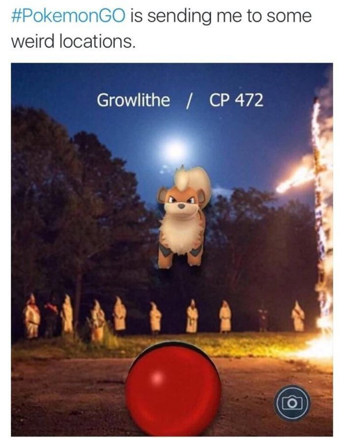 Funny Pokemon Go Memes And Pictures