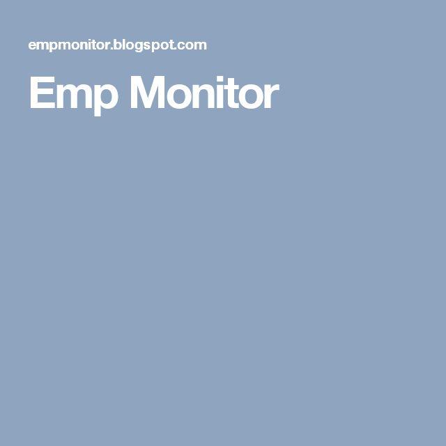 Emp Monitor