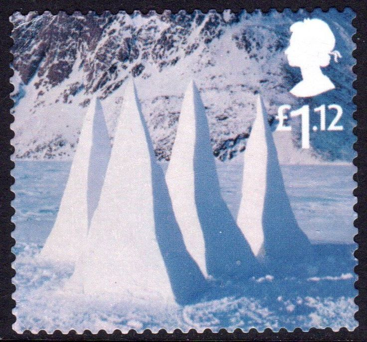 GREAT BRITAIN 2003 1.12 CHRISTMAS USED