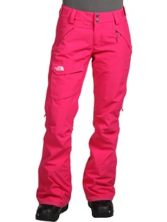 Snow pants with reinforced bums (so I don't wear out the tush sliding down the mountain)