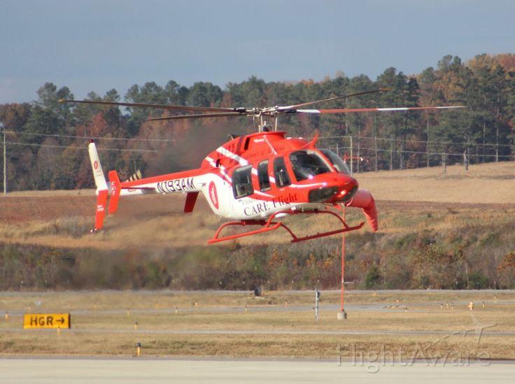 Photo of Bell 407 (N193AM) ✈ FlightAware