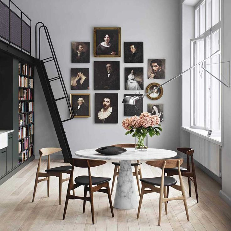 Best 25 Marble Dining Tables Ideas On Pinterest  Dining Table Inspiration Marble Dining Room Design Decoration